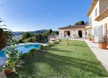 Thumbnail 5 bed property for sale in Cagnes-Sur-Mer, France