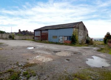 Thumbnail Land for sale in Development Site Off Bridle Road, Woodthorpe, Chesterfield, Derbyshire