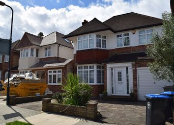 Thumbnail 4 bed detached house for sale in Donnington Road, Kenton, Harrow