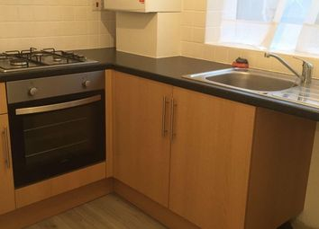 Thumbnail 1 bed flat to rent in Furzehill Parade, Shenley Road, Borehamwood
