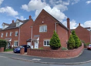 Thumbnail 3 bed detached house to rent in Dulwich Grange, Bratton, Telford