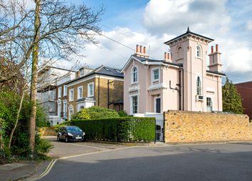 Ravenstower, Ravenscourt Square, Ravenscourt Park, London W6. 4 bed property for sale