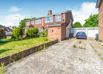 Thumbnail 3 bedroom semi-detached house for sale in Mersea Road, Colchester