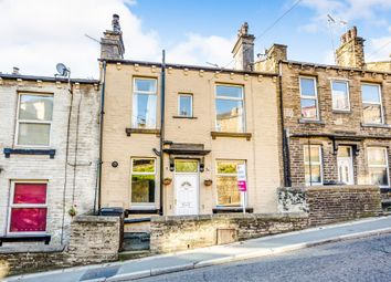 Thumbnail 2 bed terraced house for sale in Tuel Lane, Sowerby Bridge