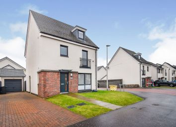 Thumbnail 4 bed detached house for sale in Crofton Avenue, Renfrew