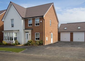 Thumbnail 4 bed detached house for sale in Allington, Maidstone, Kent