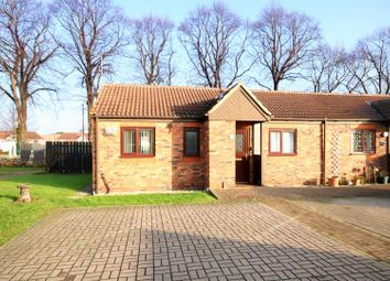 Thumbnail 2 bedroom semi-detached bungalow for sale in Moat Hills Court, Bentley, Doncaster