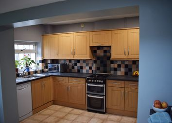 Thumbnail 4 bed semi-detached house for sale in Reepham Road, Hellesdon, Norwich