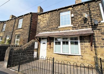 Thumbnail 2 bed end terrace house for sale in Wortley Road, High Green, Sheffield