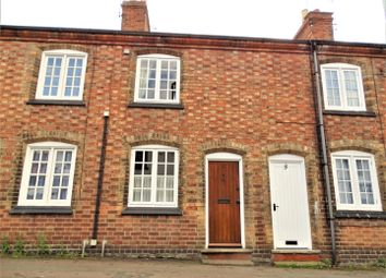 Thumbnail 1 bed cottage for sale in Cotes Road, Barrow Upon Soar, Loughborough