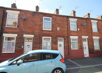 Thumbnail 1 bed terraced house for sale in Christie Street, Widnes