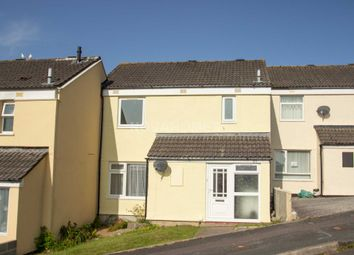 3 bed terraced house for sale in Keswick Crescent, Estover PL6