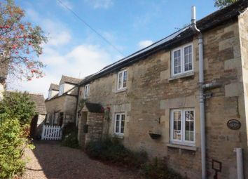 Thumbnail 3 bed cottage for sale in Aldgate, Ketton, Stamford