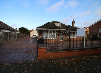 4 bed bungalow for sale in Rufford Close, Burbage, Leicestershire LE10