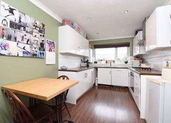 2 bed maisonette for sale in St. Johns Court, St. Johns Road, Farnborough GU14