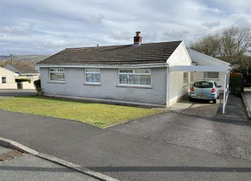 Thumbnail 3 bedroom detached bungalow for sale in Maes Yr Haf, Ammanford