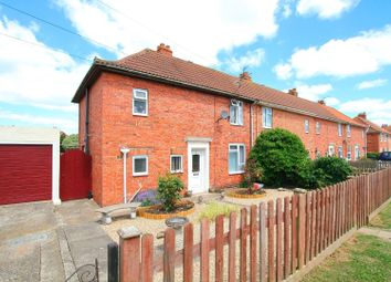 Thumbnail 3 bed end terrace house for sale in Clarendon Road, Aylesham, Canterbury