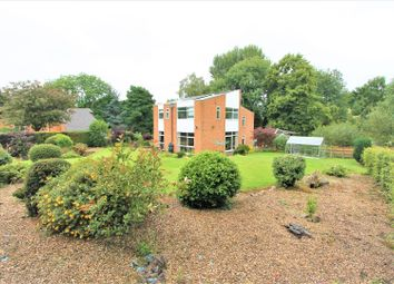 6 bed detached house for sale in Southmeads Close, Oadby, Leicester LE2