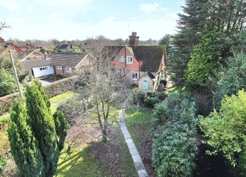 Thumbnail 2 bedroom semi-detached house for sale in Turners Hill Road, Worth, Crawley West Sussex
