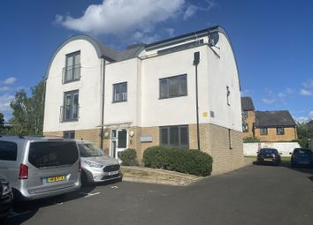 3 bed flat to rent in Bouverie Road, Harrow, Middlesex HA1