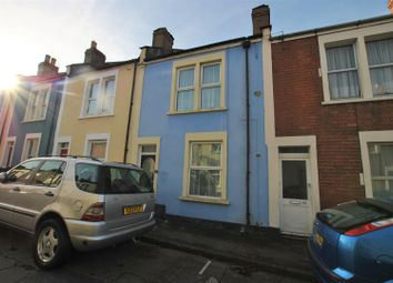 Thumbnail 3 bed property for sale in Merioneth Street, Victoria Park, Bristol