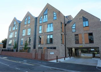 Thumbnail 2 bed flat to rent in Nether Street, Nottingham