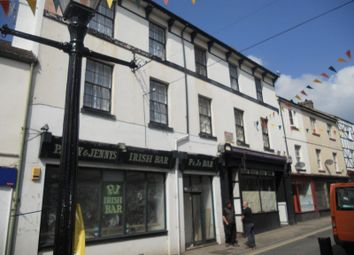 Thumbnail Commercial property for sale in Winner Street, Paignton