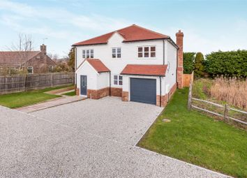 Thumbnail 5 bed detached house for sale in Lilac Drive, Broad Oak, Rye
