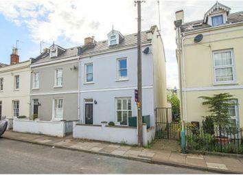 Thumbnail 4 bed end terrace house for sale in Windsor Street, Cheltenham