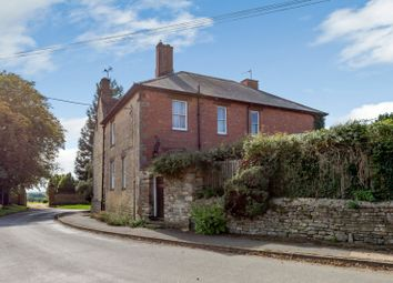 Brackley Road, Greatworth, Banbury, Oxfordshire OX17. 4 bed semi-detached house