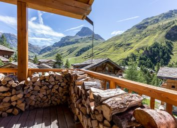 Thumbnail 10 bed chalet for sale in La Legettaz, Val D'isere, Rhône-Alpes, France