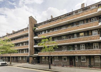 Thumbnail 3 bed flat for sale in Bevenden Street, London