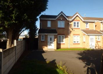 Thumbnail 3 bed semi-detached house for sale in Mainside Road, Kirkby, Liverpool, Merseyside