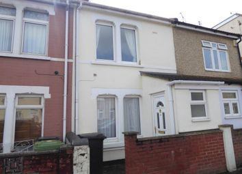 Thumbnail 2 bedroom property to rent in Argyle Street, Swindon