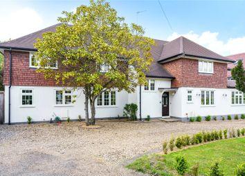 4 bed detached house for sale in Courtlands Avenue, Esher, Surrey KT10