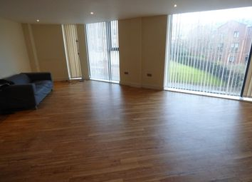 Thumbnail 2 bed flat to rent in Sankey Street, Liverpool City Centre