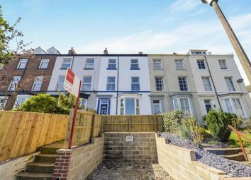 Thumbnail 5 bed terraced house for sale in Park Terrace, Whitby, North Yorkshire
