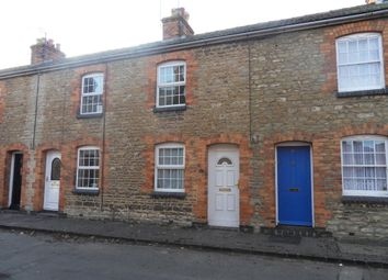 Thumbnail 2 bed terraced house to rent in Warwick Terrace, East Street, Olney