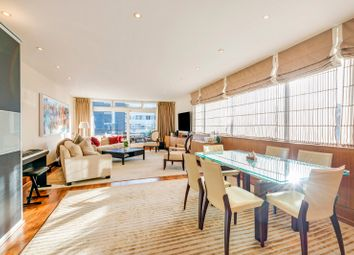 Thumbnail 4 bedroom flat for sale in London House, Avenue Road, London
