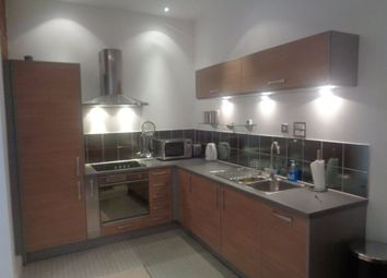 Thumbnail 2 bedroom flat to rent in Broadway, Nottingham