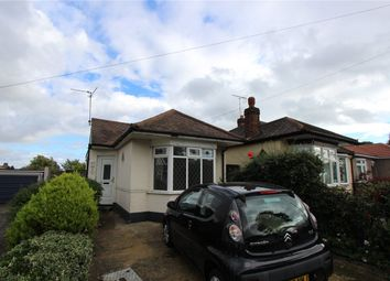 Thumbnail 1 bed detached bungalow to rent in Oakwood Avenue, Leigh-On-Sea, Essex