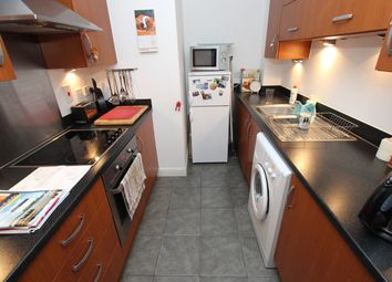 Thumbnail 1 bed flat to rent in Orchard Place, Southampton