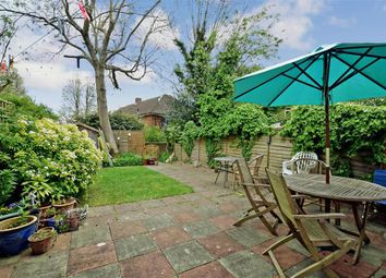 Thumbnail 5 bed terraced house for sale in Draxmont Way, Brighton, East Sussex