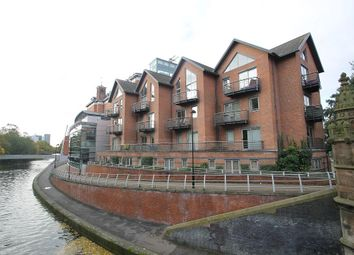 Thumbnail 2 bed flat for sale in The Waterfront, Duns Lane, Leicester