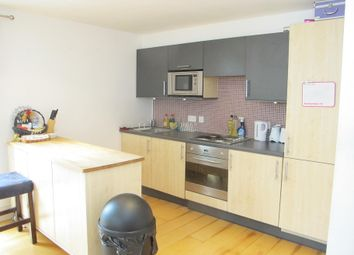 Thumbnail 2 bed flat to rent in The Oaks, Waterloo Road, Epsom