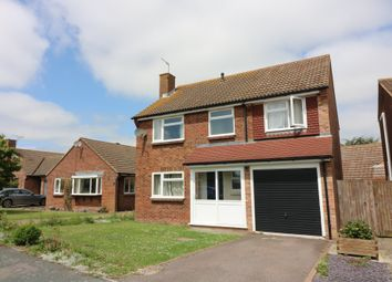 Thumbnail 4 bed detached house to rent in Sunnyside Gardens, Sandwich