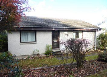 Thumbnail 2 bed detached bungalow for sale in Leslie Terrace, Craigellachie