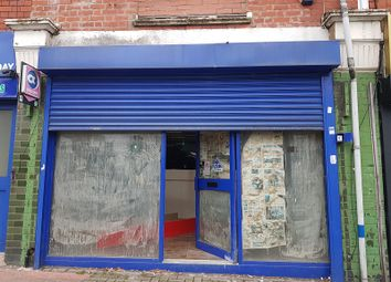 Thumbnail Restaurant/cafe for sale in No 6 Hall Green Road, Coventry