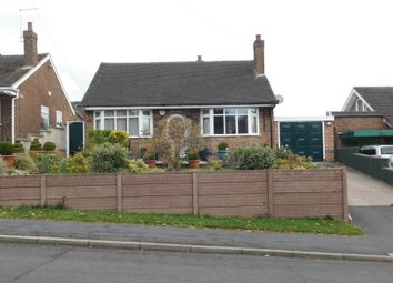 Thumbnail 3 bed bungalow for sale in Wood Lane, Newhall