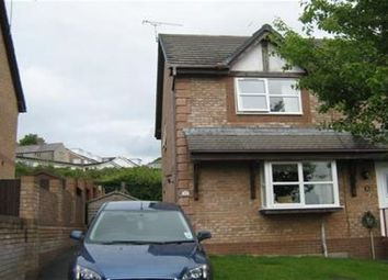Thumbnail 2 bed semi-detached house to rent in Hewitt Close, Penrhyn Bay, Llandudno
